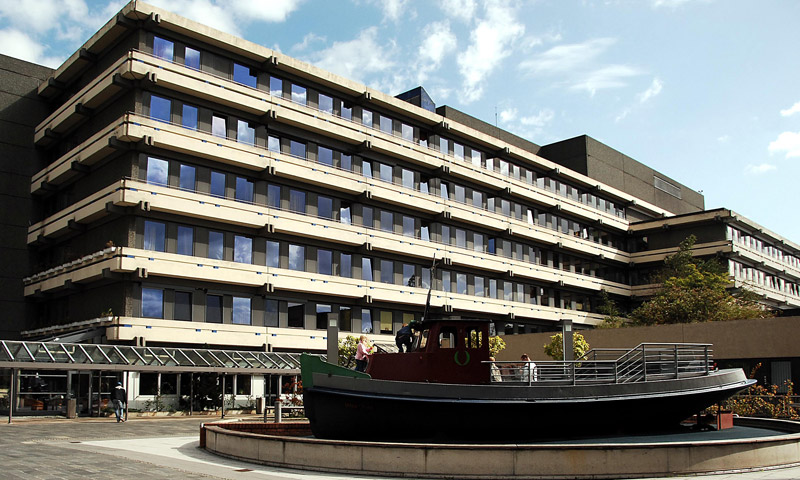 Duisburg Uniklinik